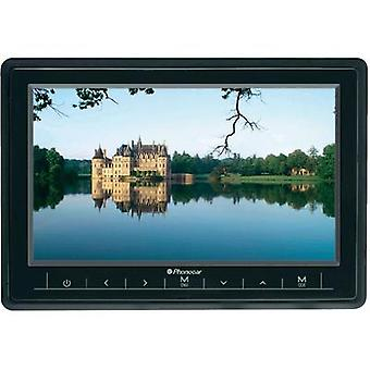 Car LCD monitor 18 cm 7  Phonocar VM-173