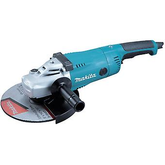 Makita GA9020RKD Grinder 2.200W 230 Mm
