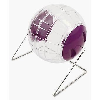 Hamster Playball & Stand