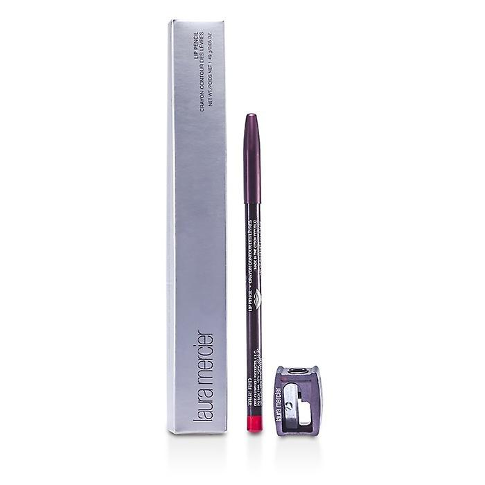 Laura Mercier Lip Pencil - True Red 1.49g/0.05oz