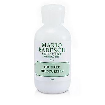 Oil Free Moisturizer - For Combination/ Oily/ Sensitive Skin Types - 59ml/2oz