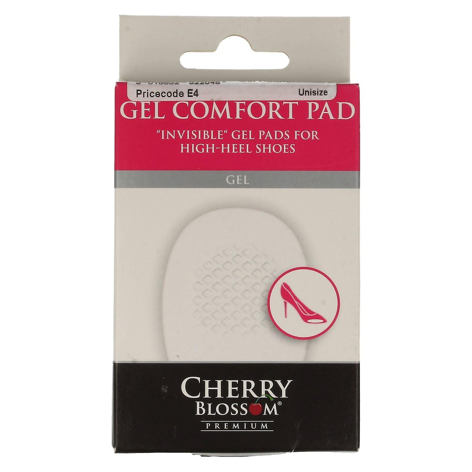 Cherry Blossom for Invisible Gel Comfort Pad for Blossom High-Heel Shoes 08cb2e
