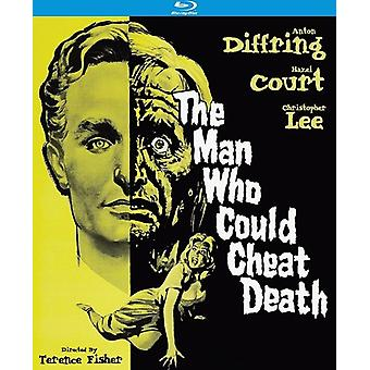 Man Who Could Cheat Death (1965) [Blu-ray] USA import