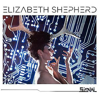 Elizabeth Shepherd - Signal [CD] USA import