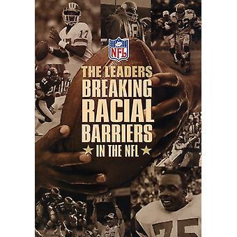 NFL ledere-Breaking racemæssige barrierer i Nf [DVD] USA importerer