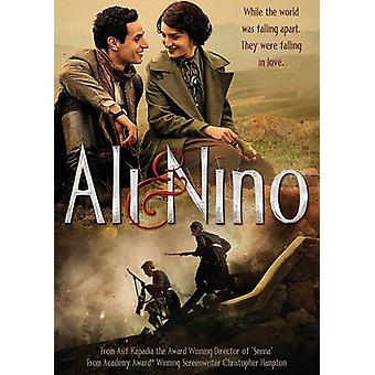 Ali & Nino [DVD] USA import