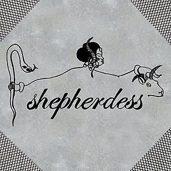Frances Kelli Corrado - Shepherdess [CD] USA import