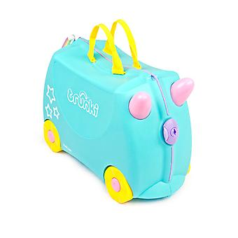 Trunki-Ride-on Unicorn Una