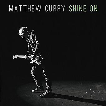 Matthew Curry - skinne på [DVD] USA import
