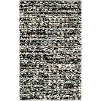 Mallawi naturlige fibre Multi farvet tæppe - Safavieh