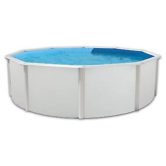Toi Magnum compact rigid swimming pool (Garden , Swimming pools , Swimming pools)