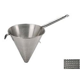 De Buyer Micro-Chinese Confectioner With 0.8 Mm Hole Ø 21 cm