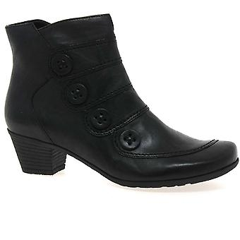 Gabor Georgie Womens Ankle Boots