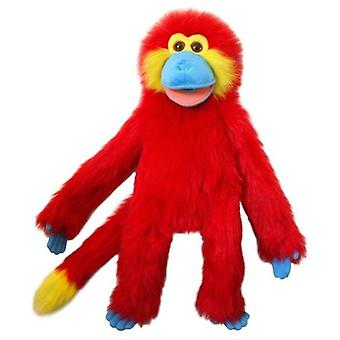 The Puppet Company Mono Red Hand Puppets (Toys , Preschool , Theatre And Puppets)
