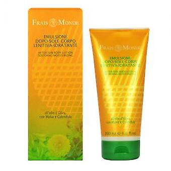 Frais Monde After-Sun Body Lotion Soothing-Moisturizing