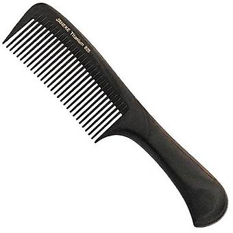 Janeke Peine 825 Titanium Escarpidor (Hair care , Combs and brushes , Accessories)