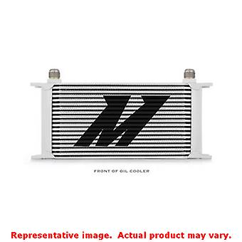 Mishimoto Oil Cooler Kits MMOC-19 Silver Fits:UNIVERSAL 0 - 0 NON APPLICATION S
