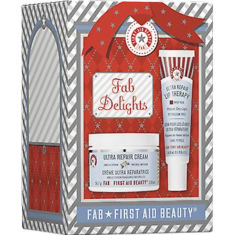 First Aid Beauty Fab Delights Gift Set