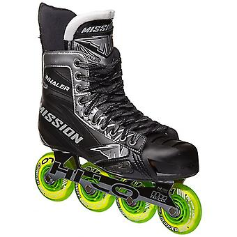 Mission Inhaler NLS4 Roller Hockey Skates Sr