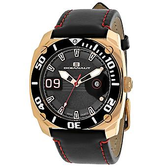Oceanaut Barletta Watch de Men