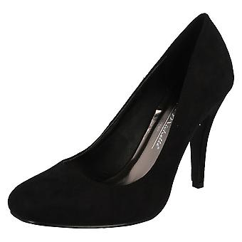 Ladies Anne Michelle Evening Court Heels