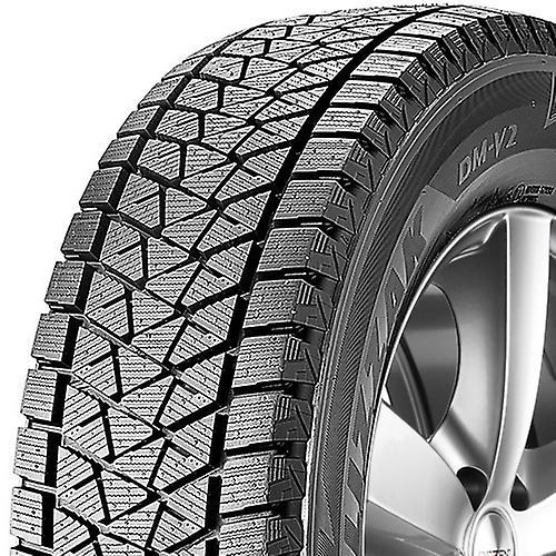 Pneus hiver Bridgestone Blizzak DM V2 ( 275 55 R20 117T XL )