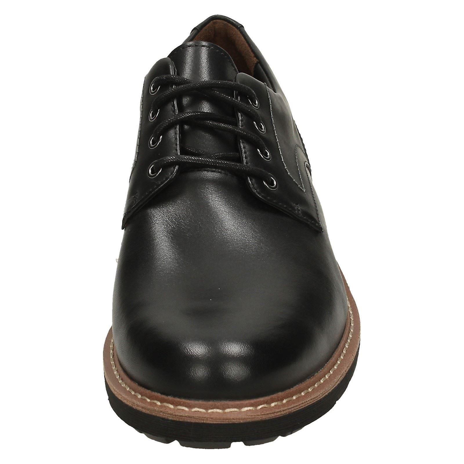 Details zu Herren Clarks Smart Schuhe Batcombe Hall