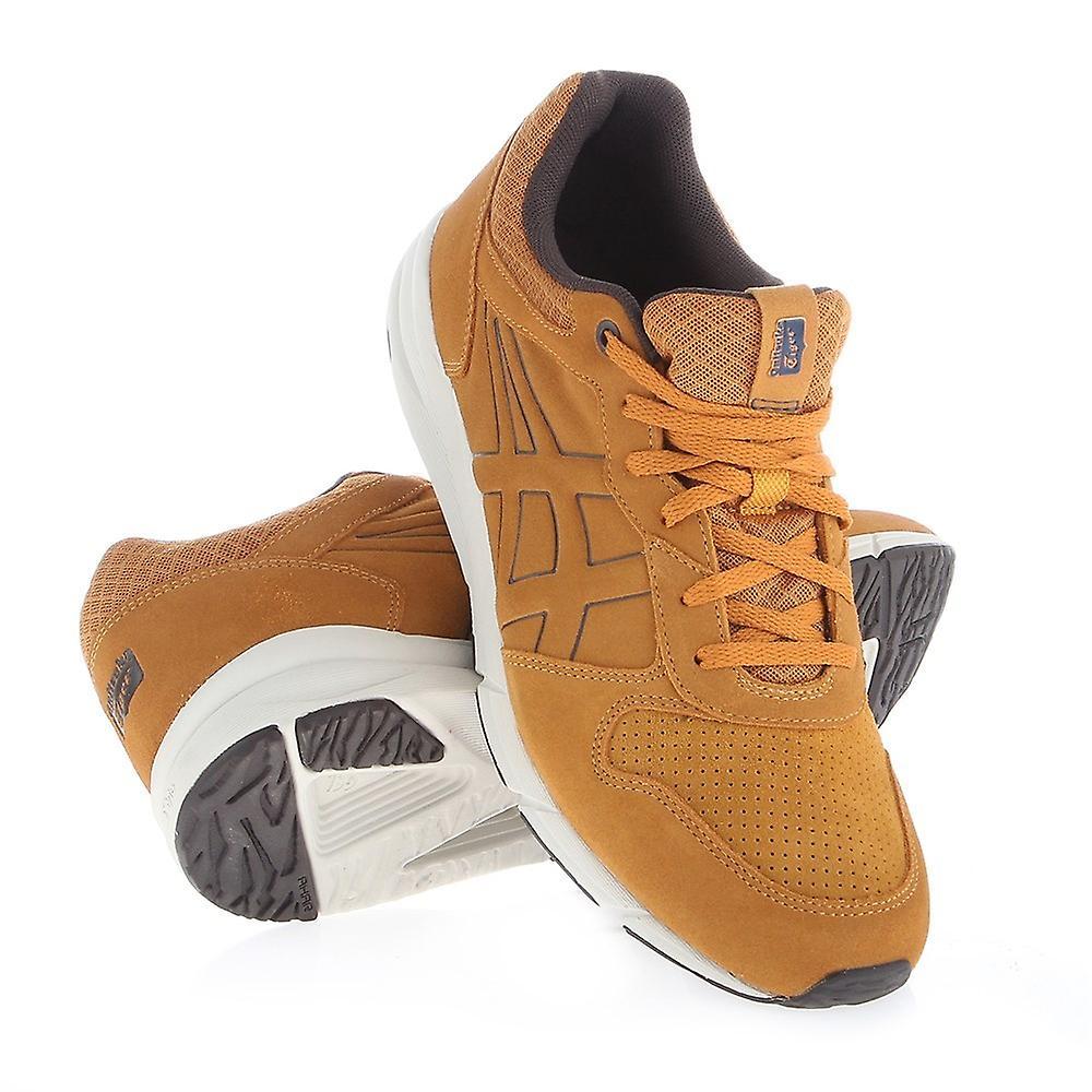 Onitsuka Tiger Shaw Runner D447L7171 Universal alle Jahr Männer Schuhe