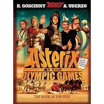 Asterix at the Olympic Games by Rene Goscinny & Albert Uderzo