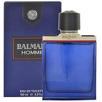 Balmain Homme Eau de Toilette 60ml EDT Spray