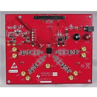 PCB design board Texas Instruments ADS58H40EVM