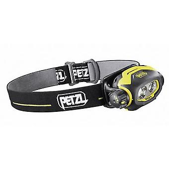 Petzl HeadlampEX protection zones: E78CHB 2 Yellow-black