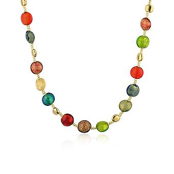 Antica Murrina ladies CO016A18 multicolour other materials Hall chain