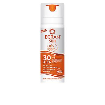 Ecran Sun Ultraligero Protector Invisible Spf30 145ml Unisex New