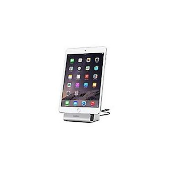 Belkin Lightning Dock Smartphones And Tablets Silver