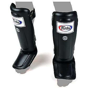 Fairtex Double Padded Shin Guards