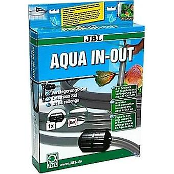 JBL AQUA IN-OUT JBL (Fish , Maintenance , Vacuums & Cleaning Devices)