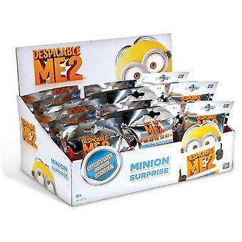 ThinkWay Toys Minions On Surprise (Babies and Children , Toys , Action Figures)