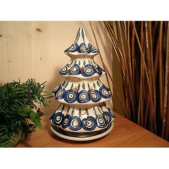 Flameless Christmas tree, tradition 10 - BSN 1593