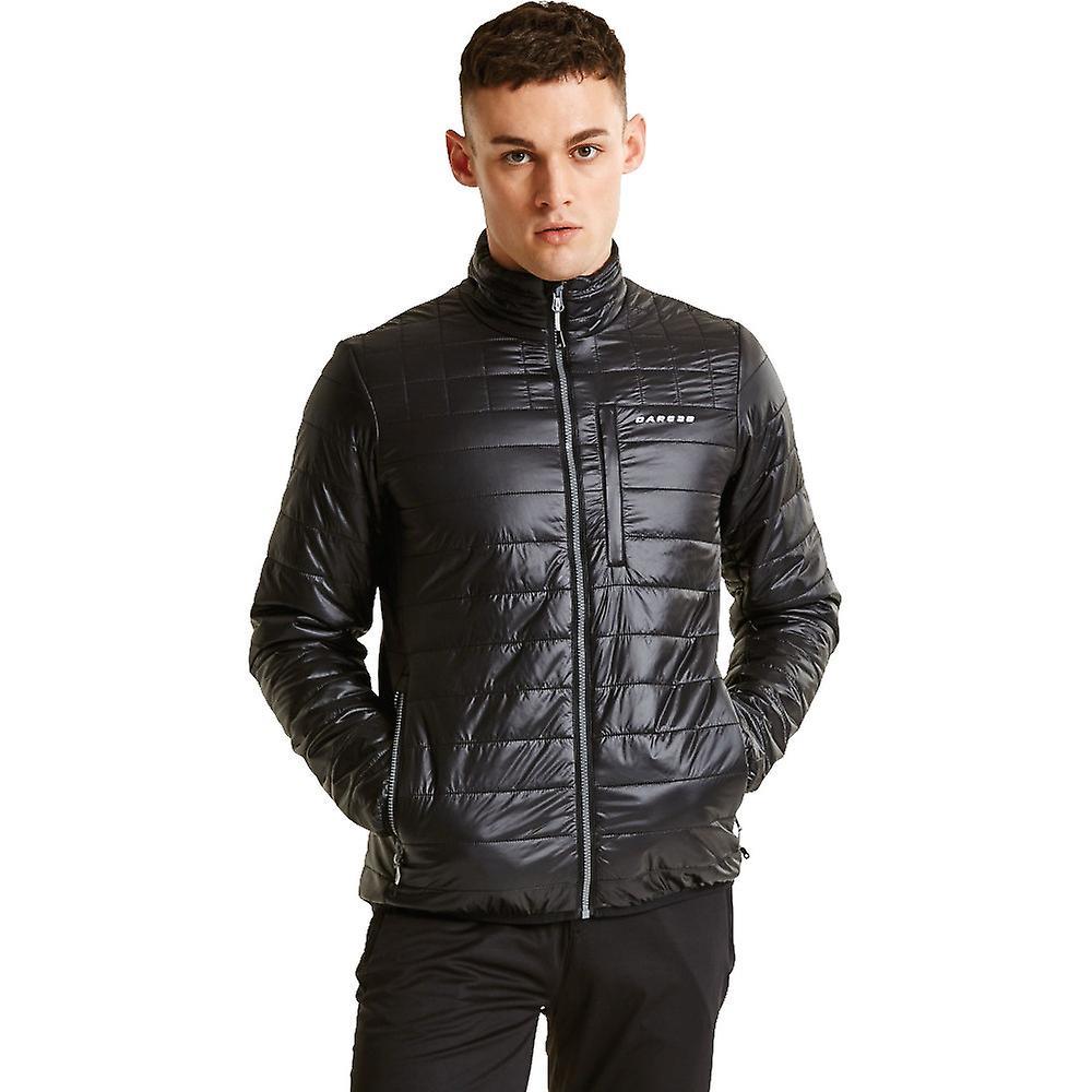 Dare 2 b Mens Quadrate humidité Wicking eau veste imperméable Top