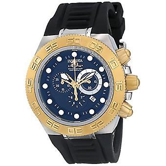 Invicta Subaqua 1531 siliconen chronograaf horloge