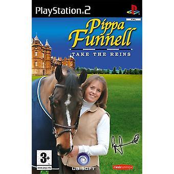 Pippa Funnell nehmen Sie die Zügel (PS2)