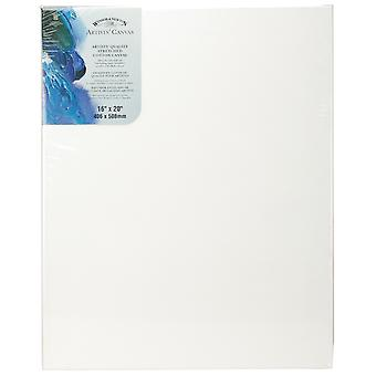Artists' Quality Stretched Canvas-16