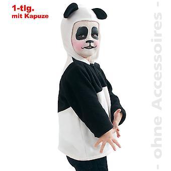 Oso panda oso Panda niños con capucha oso a niños de traje traje traje