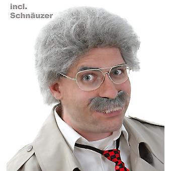 Parykk Horst med Bart komedie herrer