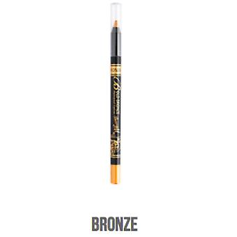 Barry M Barry M vet Waterproof Eyeliner - brons