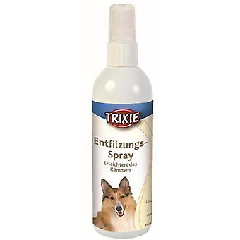 Trixie Spray antinudos (hunder, Grooming & velvære, condition produkter)