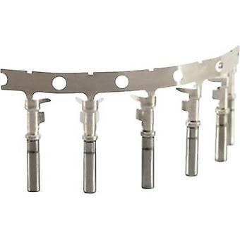 Amphenol AT62 16 0122 C Bullet connector single contact Socket Series (connectors): AT 100 pc(s)