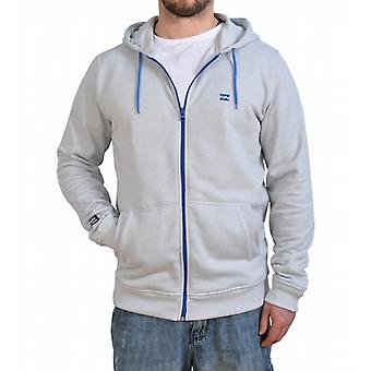 System Billabong Zipped Hoody