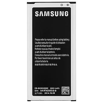 Battery for Samsung Galaxy S5 Active, 2800mAh EB-BG900BBE Replacement Battery